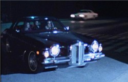 Elvis 1973 Stutz Blackhawk