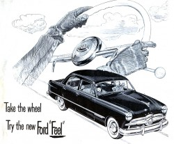 1949 Ford ad