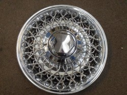 1979 chrysler wire wheel cover