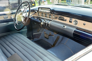 1954 buick roadmaster interior