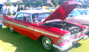 1958 Plymouth Fury d small