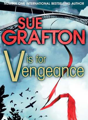 z sue grafton x
