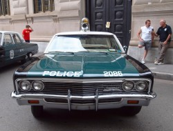 1966, chevrolet, new york city, police car