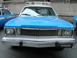 1980, plymouth, volare, new york city, police car