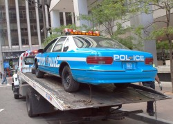 1996, Chevrolet, Caprice, new york city, police car