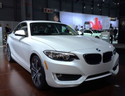bmw, 2-series, new york auto show