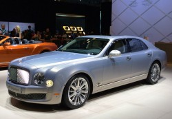 2014, bentley, mulsanne, new york auto show