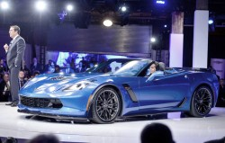 2015, chevrolet, corvette, new york auto show