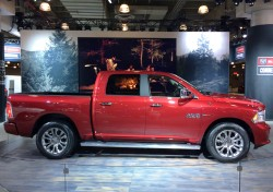 2014, dodge, ram, new york auto show