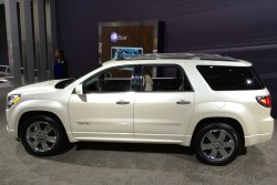 2014, gmc, acadia, new york auto show