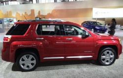 2014, gmc, denali, new york auto show