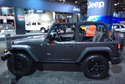 2014, jeep, wrangler, new york auto show