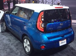 2014, kia, soul, new york auto show