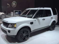 2014, land rover, lr4, new york auto show