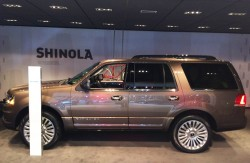 2015, lincoln, navigator, new york auto show