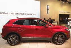 2014, lincoln, mkx, new york auto show