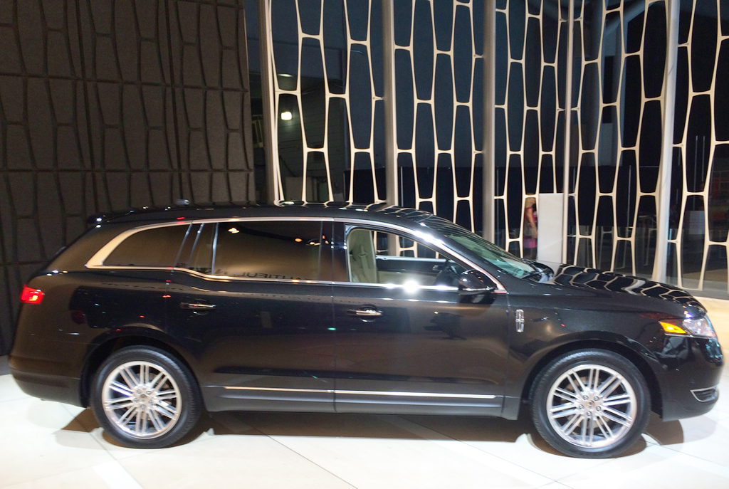 2014, lincoln, mkt, new york auto show