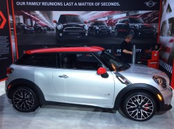 2014, mini, all4, new york auto show