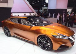 2014, nissan, concept, new york auto show