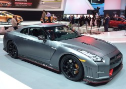 2014, nissan, skyline, new york auto show