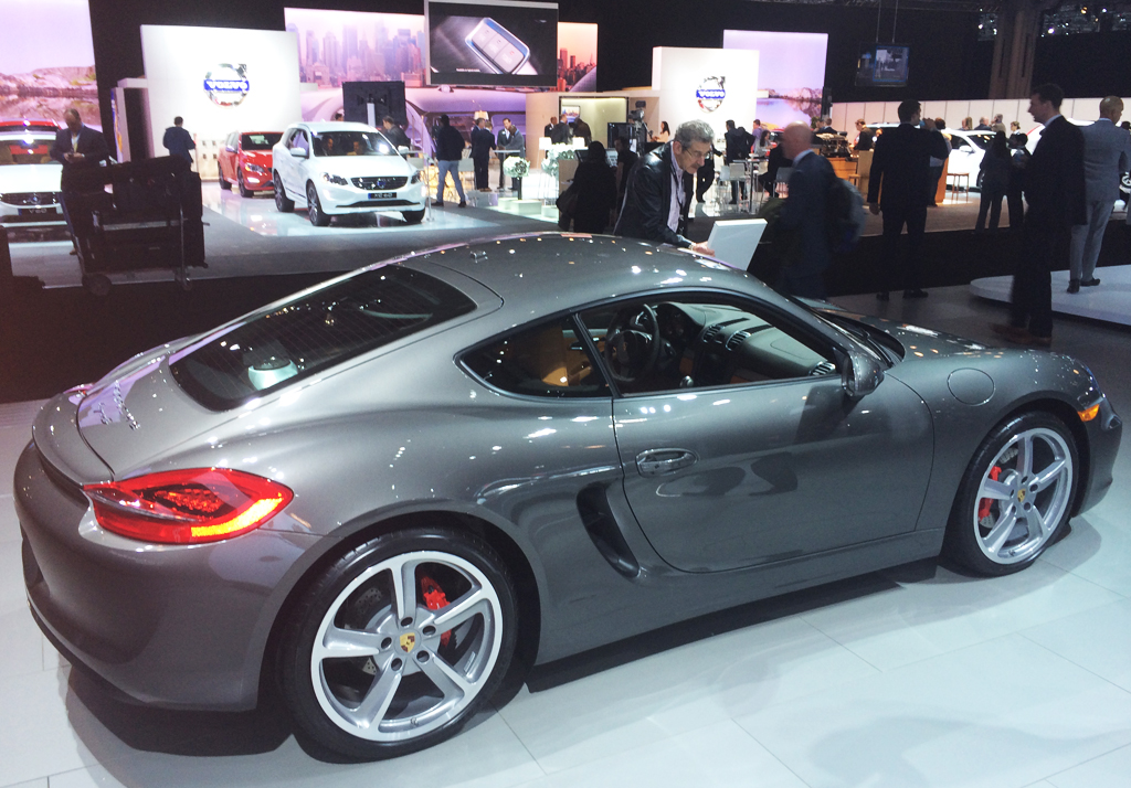 2014, porsche, cayman, new york auto show