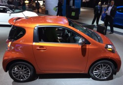 2014, scion, iq, new york auto show