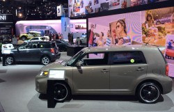 2014, scion, xa, xb, new york auto show