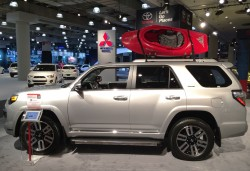 2014, toyota, 4runner, new york auto show