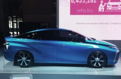 toyota, hcv, new york auto show