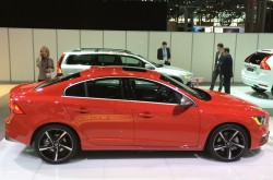 2014, volvo, s60, new york auto show