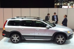 2014, volvo, xc60, new york auto show