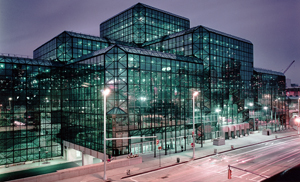 The Jacob Javits Convention Center address is 655 W 34th St in New York, NY