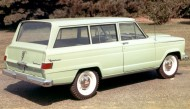 1963 jeep wagoneer 2 door