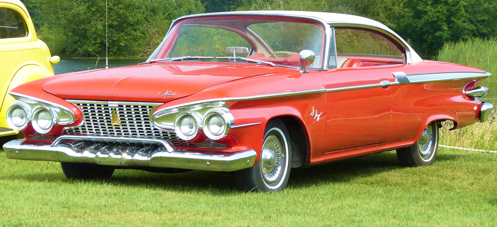 1961, plymouth, fury