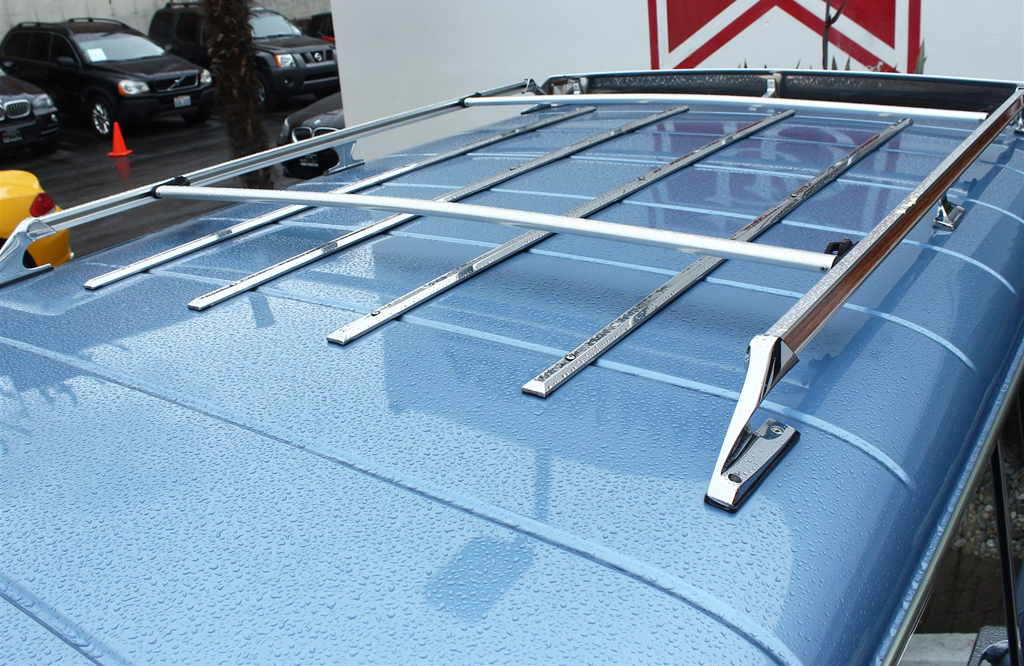 Grand Wagoneer 2018 >> 1988 Jeep Grand Wagoneer roof rack | CLASSIC CARS TODAY ONLINE