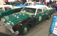 2016, ny, new york, auto show, 1966, chevrolet, police car