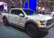 2016, ny, new york, auto show, ford, raptor
