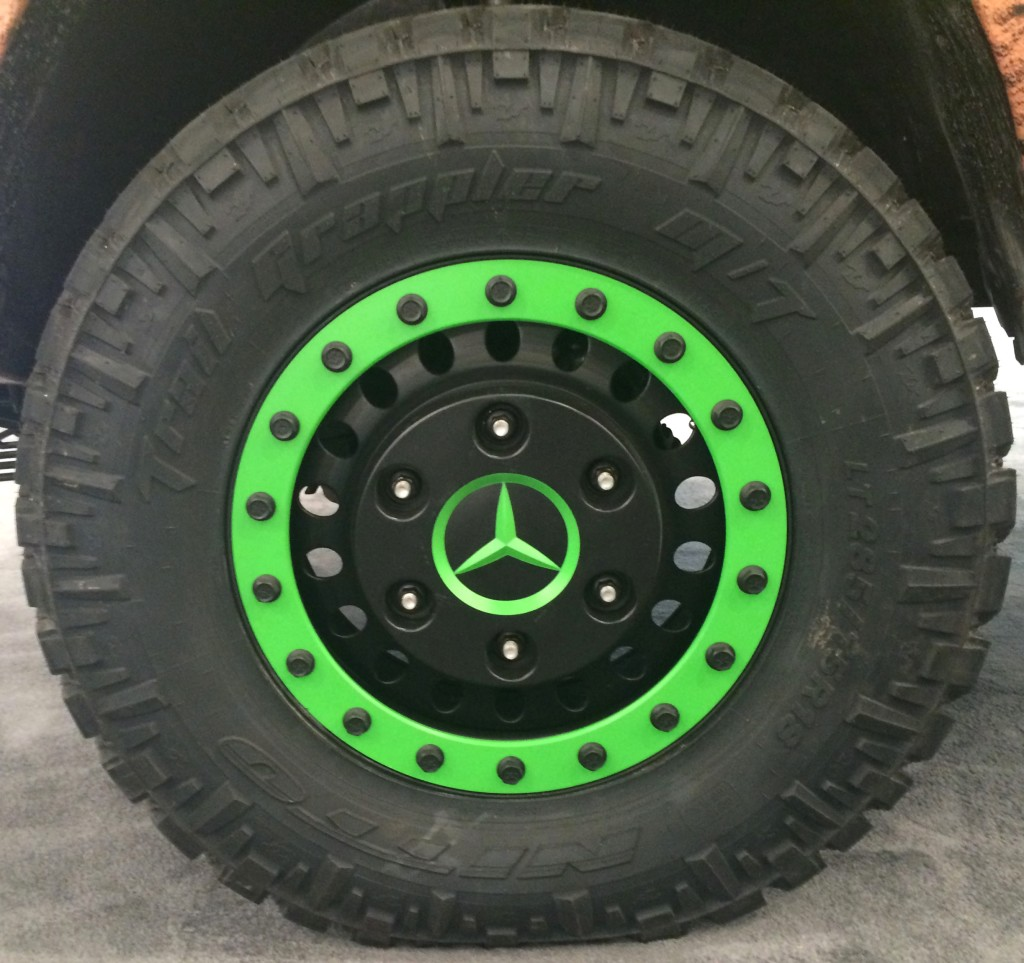 2016, ny, new york, auto show, mercedes, sprinter, wheel