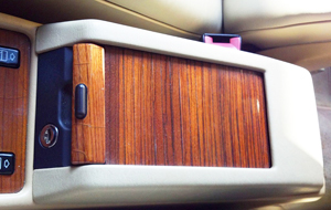 center console 1989-91 models