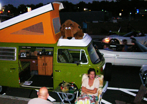 small 41b 1979 Volkswagen Microbus Camper