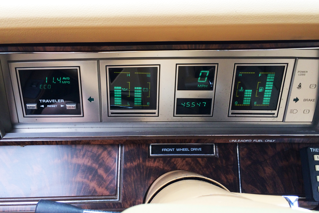 1986 Chrysler Lebaron Town And Country Digital Dash Classic Cars Rhclassiccarstodayonline: 1986 Chrysler Lebaron Convertible Radio At Gmaili.net