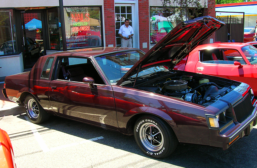 1982 Buick Regal >> 1982 Buick Regal Classic Cars Today Online