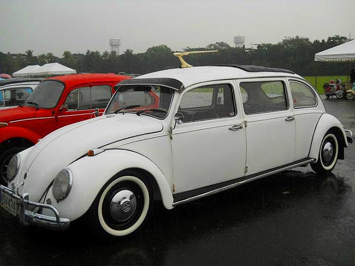 Volkswagen Beetle 4 Door