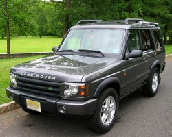 The 1999-2004 Land Rover Discovery II: a look back at these ... on