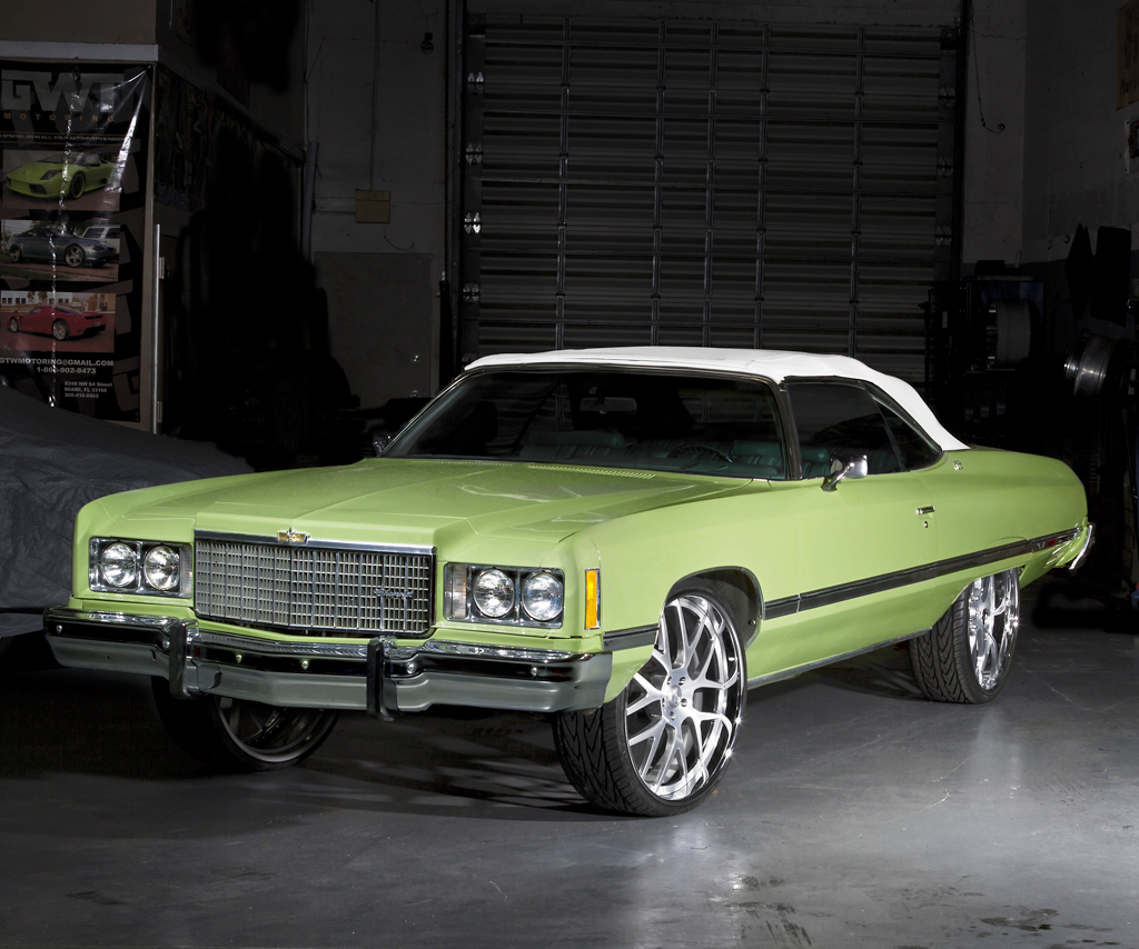 "All Chevy 1971 chevrolet caprice for sale : What a ""donk"" is, and why classic car fans should value them ..."