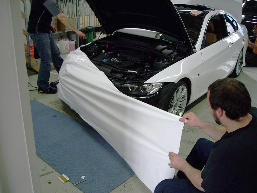 Gloss Vinyl Wrap Classic Cars Today Online