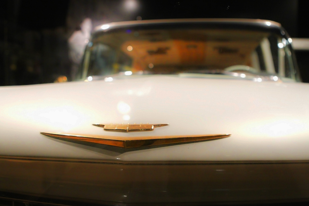 1960 Cadillac Fleetwood limousine Elvis g | CLASSIC CARS TODAY ONLINE