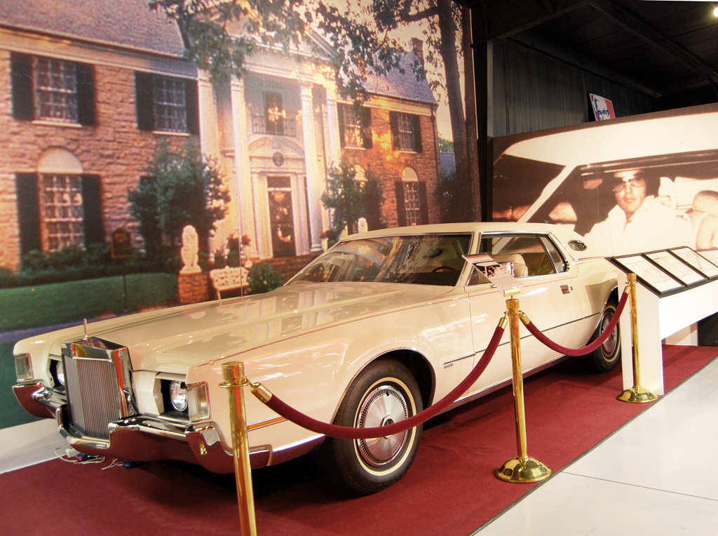 Classic Cadillac For Sale >> Elvis Presley's 1972 Lincoln Mark IV   CLASSIC CARS TODAY ONLINE