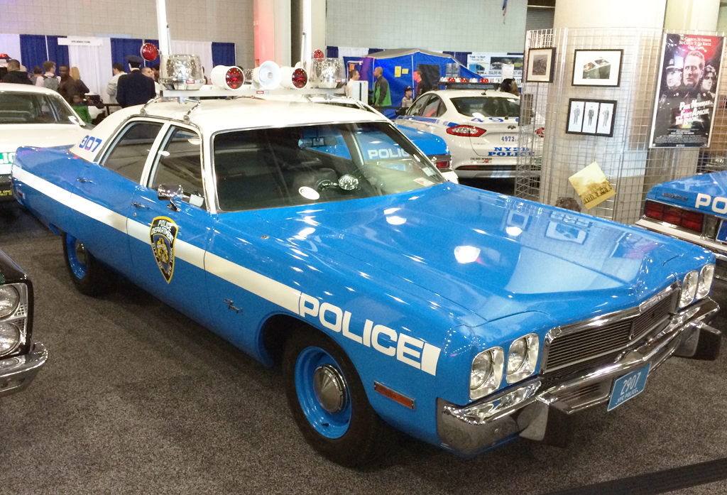 Old Police Cars For Sale In Ny